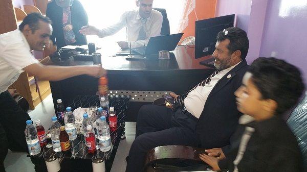 إطلاق شركة تطبيقات الويب العربية رسمياً في اليمن
