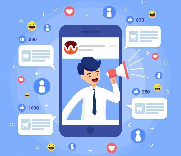 إعلانات الإنترنت والتسويق الألكتروني