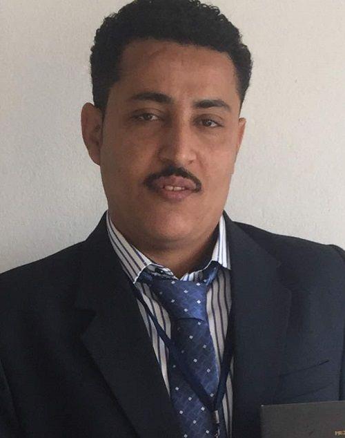 المهندس بكر فيصل